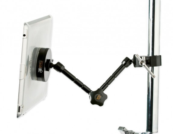 tether-tools-rock-solid-articulating-arm-microclamp-wallee-connect-lite-ipad