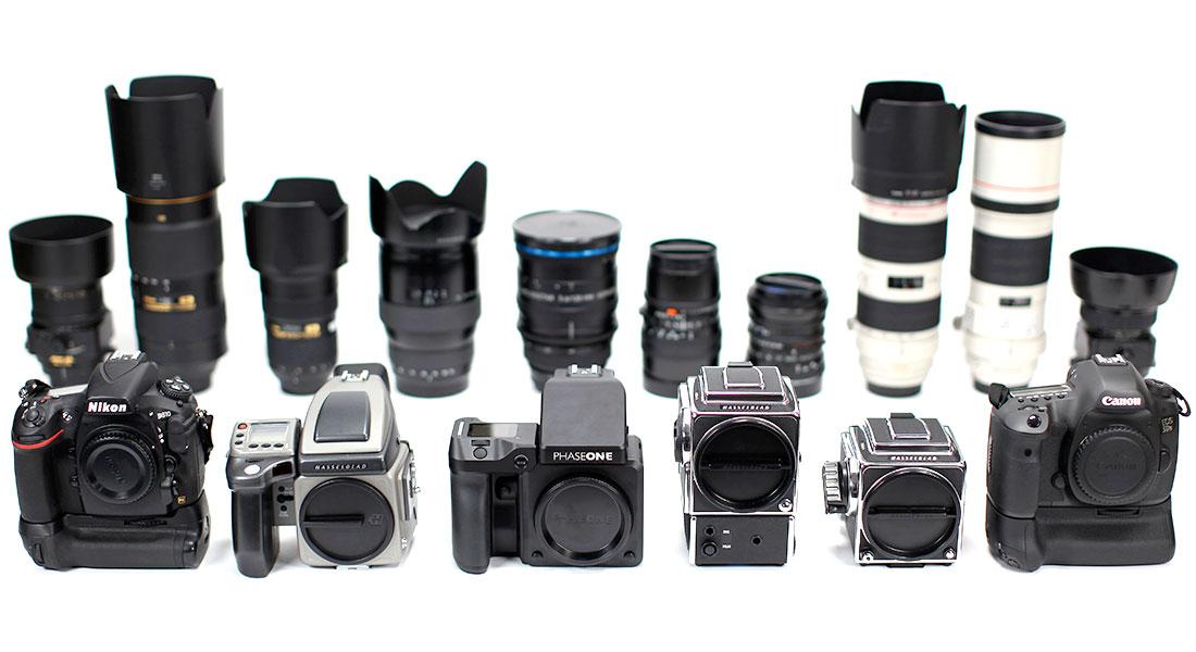 カメラ、レンズ修理